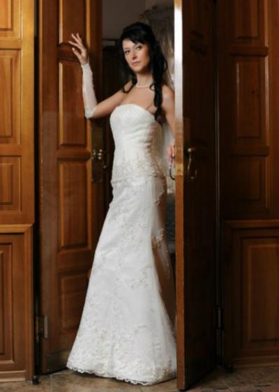 свадебные салоны ростов фото платьев