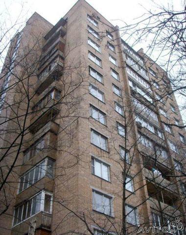 Жилой дом серии смирновская башня - Смирновская, Тишинская башня. жилой дом